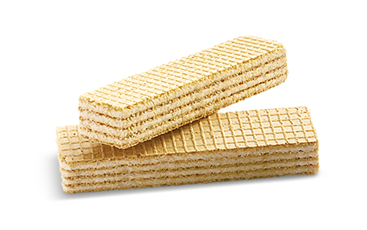"Weighted wafers ""Milky"", TM ""Polus"""